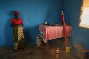 Regula Tschumi Photography album: African Traditional Churches - Regula_Tschumi-0077.jpg
