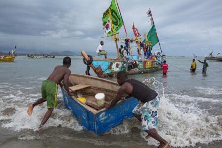 Regula Tschumi Photography album: Fishing Villages - Regula_Tschumi-0141-2.jpg